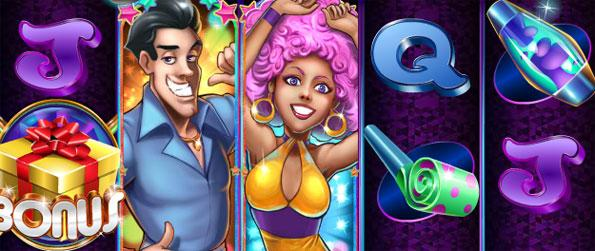 Jackpot Boogie - Enjoy a brilliant disco theme to a slot full of chances to win big prizes.